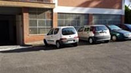 Locale comerciale   in Vendita in Via Giotto 169 a Colleferro