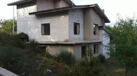 Villa Casa Appartamenti Montemarano Avellino