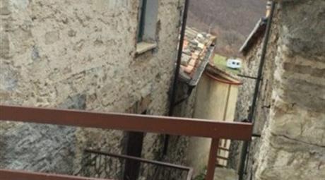 Appartamento via San Giovanni 67, Castelsantangelo Sul Nera