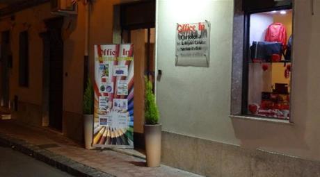 AFFITTO Negozio di 80mq in Via Umberto I 367 Giardini Nax