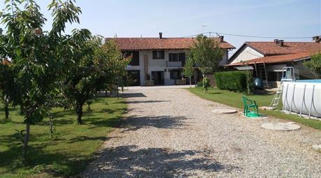 Casa Indipendente In Vendita A Savigliano