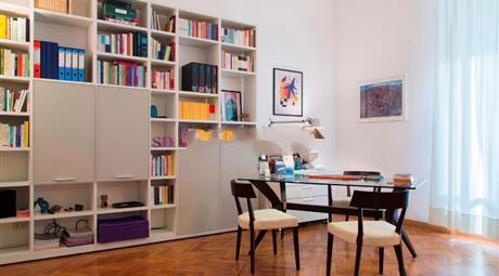 Stanze uso ufficio/studio