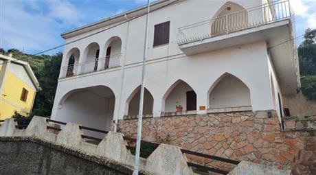 Villa a Ozieri
