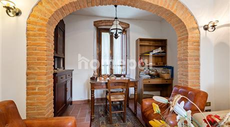 Antica casa colonica | Borgo La Carraia