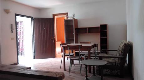 Appartamento in corte centro storico