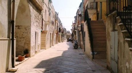 Appartamento Casa singola in Montrone Adelfia Bari romj73 Occasione indipendente via Giardino
