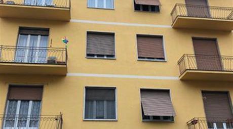 Appartamento in vendita in via Moriondo, 69