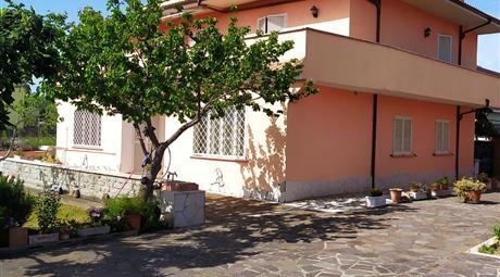 Ponte Galeria,Muratella affittasi appartamento