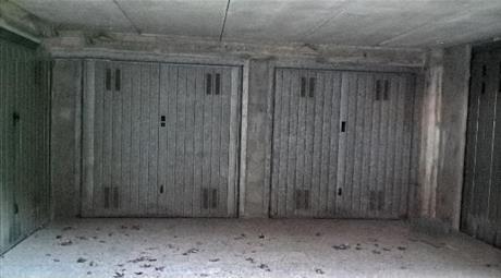 Garage mq 70 h 2,70-2,80