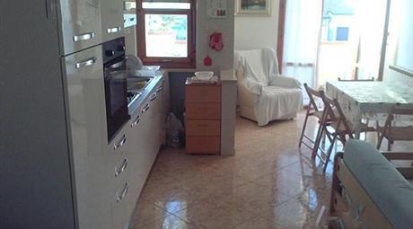 Casa vacanze Alba Adriatica 100mt dal mare