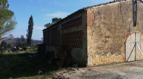 Rustico, Casale in Vendita in zona Bibbiano a Colle di Val d'Elsa