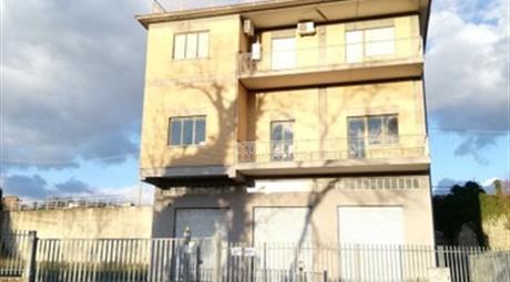 Palazzo in Vendita in Via Casilina 72 a Frosinone
