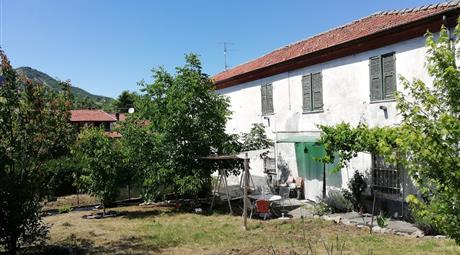 Casa semi-indipendente terratetto