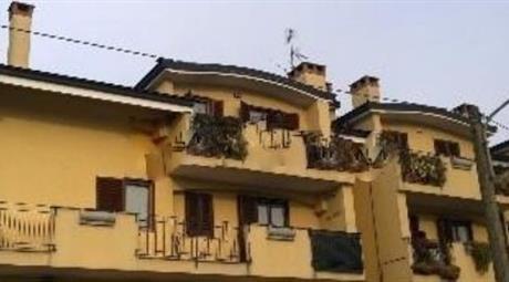 Monolocale in vendita in via Giuseppe Mazzini, 122, Arluno