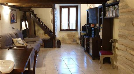 Appartamento via Binaghi 26, Palombara Sabina