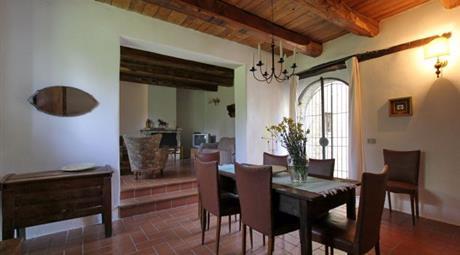 Casale/cascina in vendita in via San Tomeo, 9
