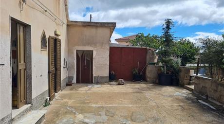 Rustico, Casale in Vendita in Contrada Xirbi 1 a Caltanissetta