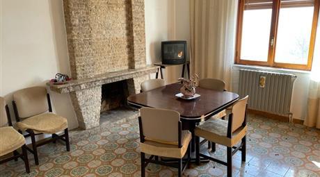 Villa Cusano Mutri