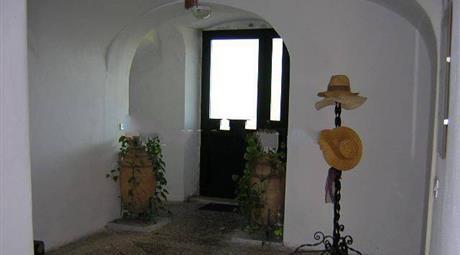 Villa plurifamiliare via Sarzanello 326, Sarzana
