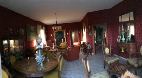 Villa Strada Statale 87 Sannitica 251, Amorosi      € 350.000