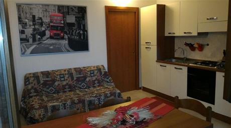 SELVINO - Splendido appartamento a schiera