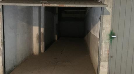 Garage doppio in Asti 14.000 €