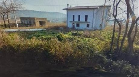 3 villette a schiera in vendita in Paglieta