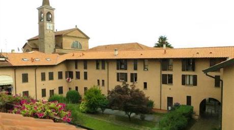 Appartamento in vendita Via Toniolo 19, Nerviano € 175.000