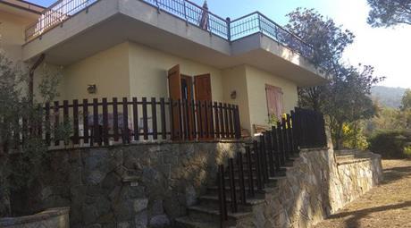 Villa in Vendita in zona Cascia a Reggello
