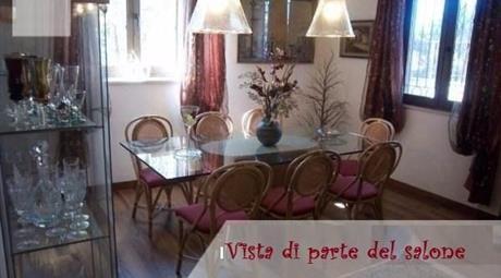 Quadrilocale in Vendita in Via Giovanni Boccaccio, Tor Lupara, RM, Italia 20 a Roma