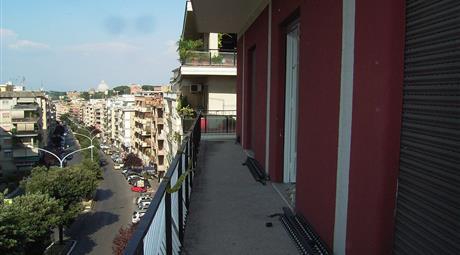 Ufficio in vendita in via Baldo degli Ubaldi, 8 Aurelio, Roma