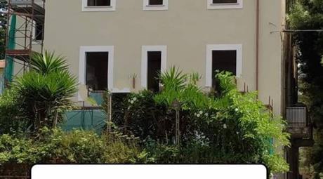 Trilocale viale Roma 124, Velletri