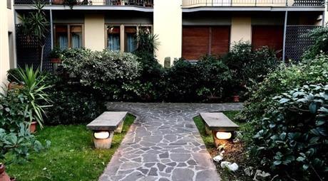 Appartamento in affitto in via del Palco, 5