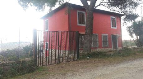 Casa indipendente in vendita in via Pian d'Arcione s.n.c