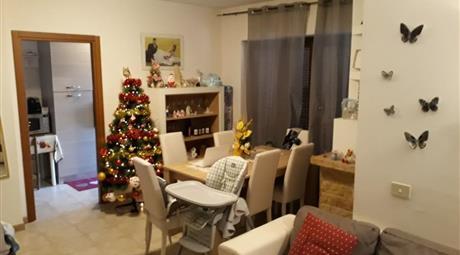 Ottimo Appartamento a Marcellina