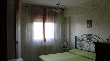 Vendesi grande luminoso appartamento Marino (RM)