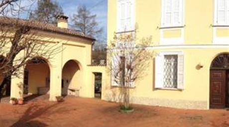 Villa unifamiliare via Sabbioncello 2, Quingentole