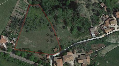Terreno in vendita  in zona Santa Maria della Neve