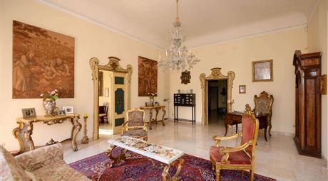 Appartamento via Alessandro Maria Calefati 7, Bari