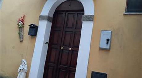 Casa nel borgo più bello d'italia Morano calabro