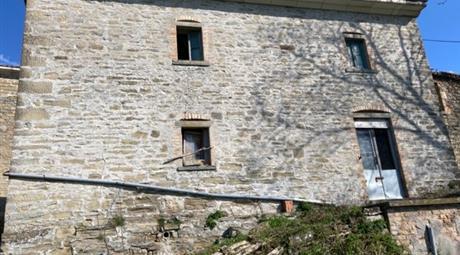 Casa colonica in vendita, Sestino
