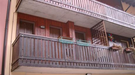 Trilocale 65 m2 Incudine (BS) Val Camonica Tonale
