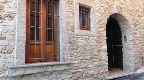 Appartamento in storico edificio