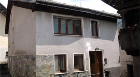 Appartamento in casa indipendente Alta Valsesia