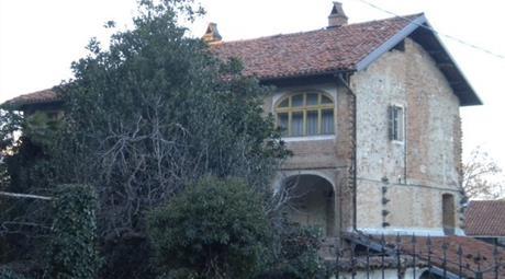 Villa Storica in vendita a Viverone 150 000€
