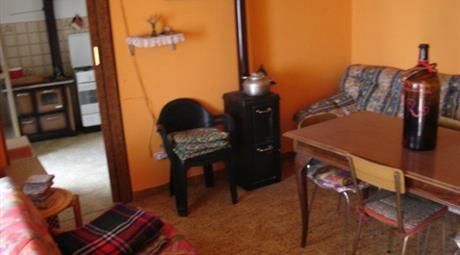 Casa indipendente in vendita in Borgata Chiarmetta, 23 Giaveno
