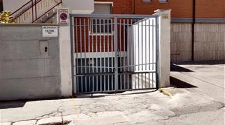 Garage in vendita a San Severo 20.000 €