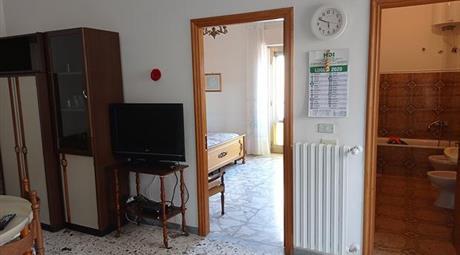 Casa indipendente a Panni in vendita
