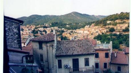 Casa Indipendente in Vendita in Via Dell'Asilo 13 a Segni
