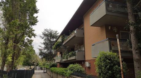 Appartamento via Dario Niccodemi 39, Roma